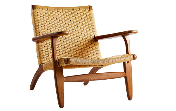 Hans wegnerCH25 Easy Chair
