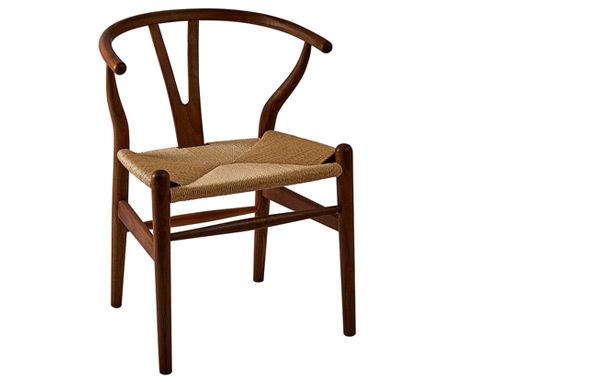 Photograph of CH24 Wishbone Y Chair