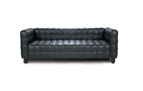 Photograph of Kubus 3 seater sofa
