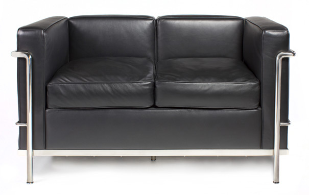 Photograph of Le Petit Confort 2-Seater Sofa