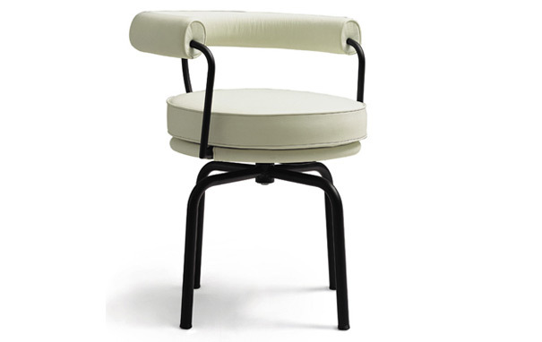 Photograph of LC7 Swivel Chair