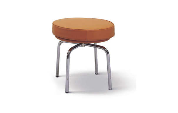 Photograph of LC8 Swivel Stool