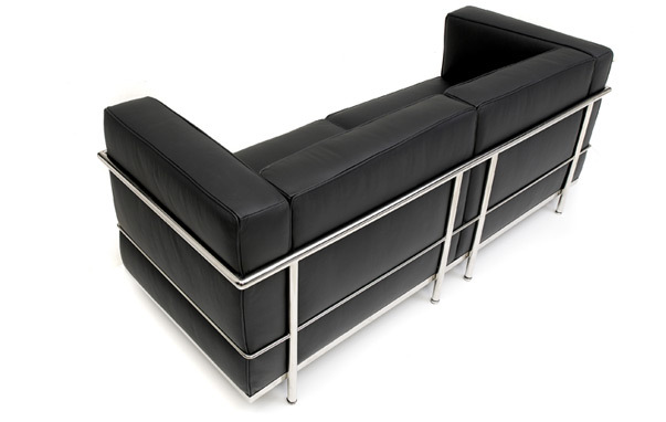 Le grand confort 2s 001Le Grand Confort 2-Seater Sofa