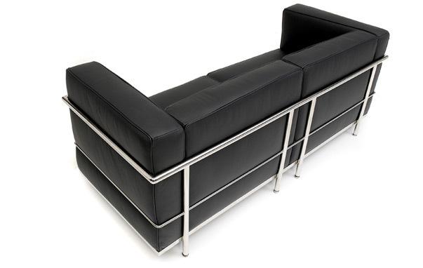 Photograph of Le Grand Confort 2-Seater Sofa