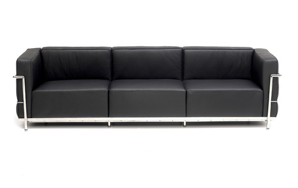 Photograph of Le Grand Confort 3-Seater Sofa