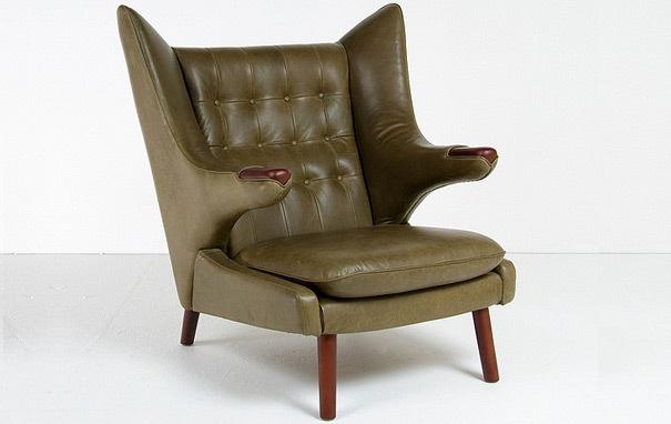 Papa chairPapa Bear Chair
