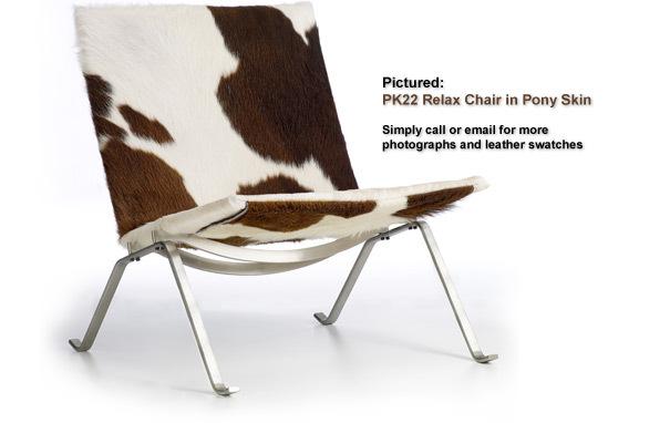 Pk22 chairPK22 Easy Chair