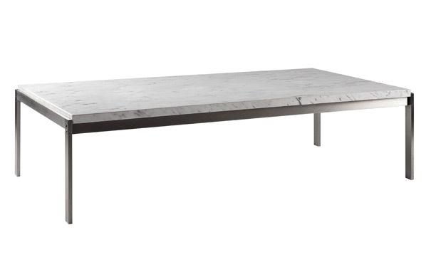 Pk63 coffee tablePK63 Marble Coffee Table