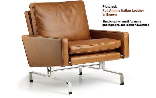 Poul kjaerholm pk31 chairPK31 Arm Chair