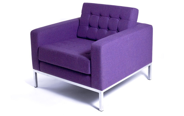 Robin day arm chairClub Armchair