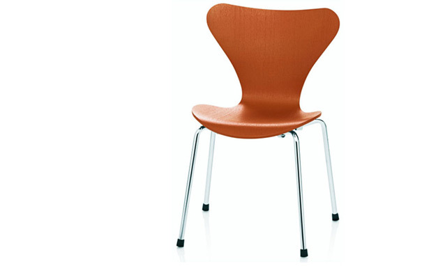 Photograph of Butterfly Dining Chair Series 7