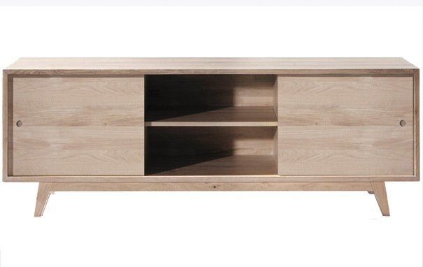 Photograph of Classic sideboard from Wewood
