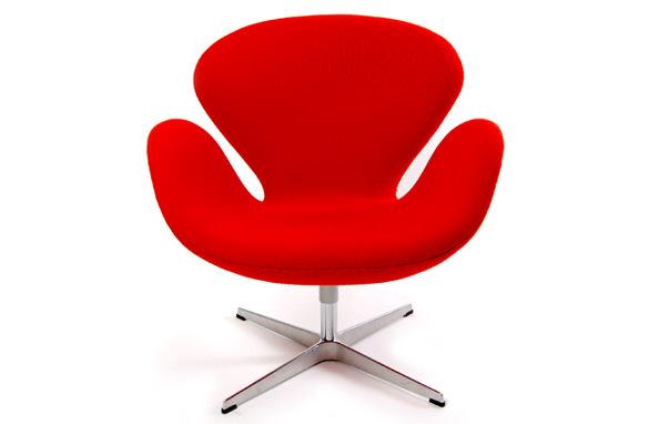 Swan chairsSwan Chair