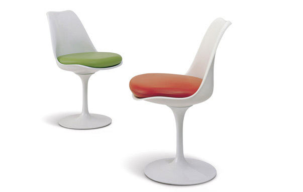 Photograph of Tulip Chair