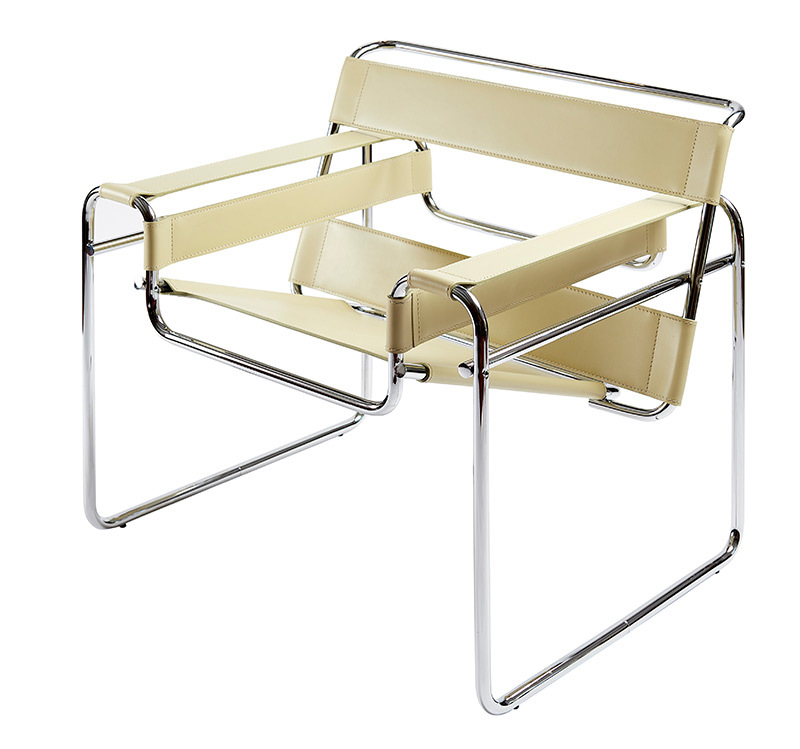 Wassily chair 002Wassily Chair